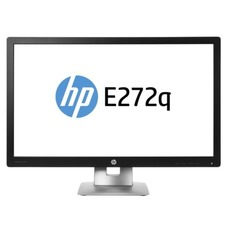 купить монитор Hp EliteDisplay E272q